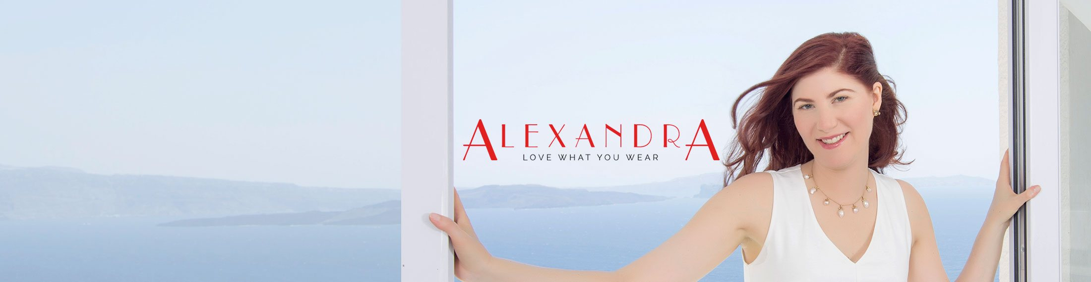 alexandra stylist banner
