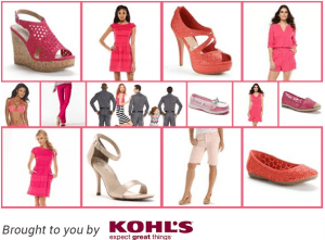 why pink is hot this spring
